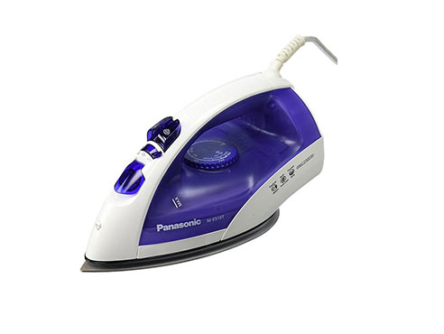 Panasonic  NI-E500T Steam Iron