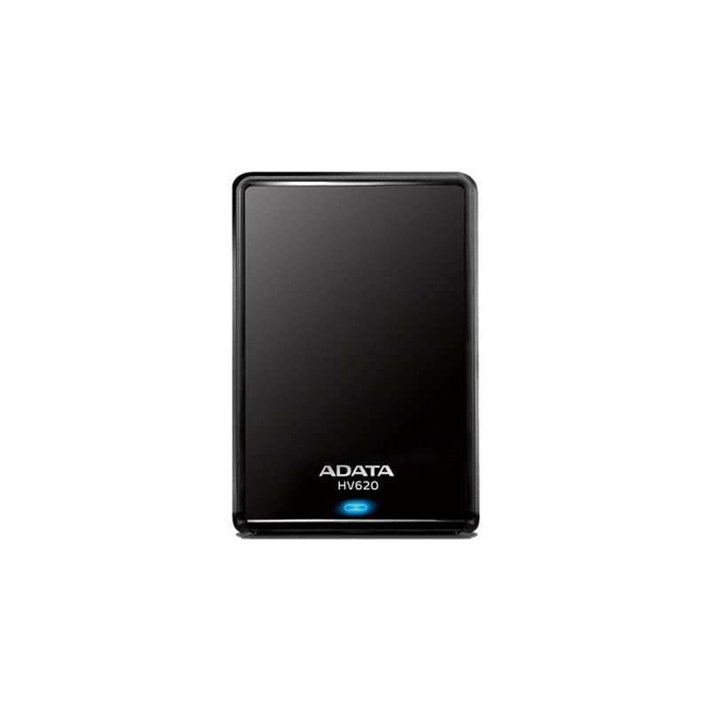 AData HV620 3TB USB 3.0 Black External HDD