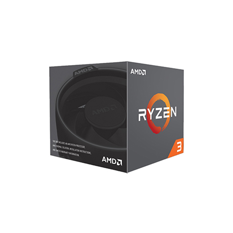 AMD Ryzen 3 1200 Processor