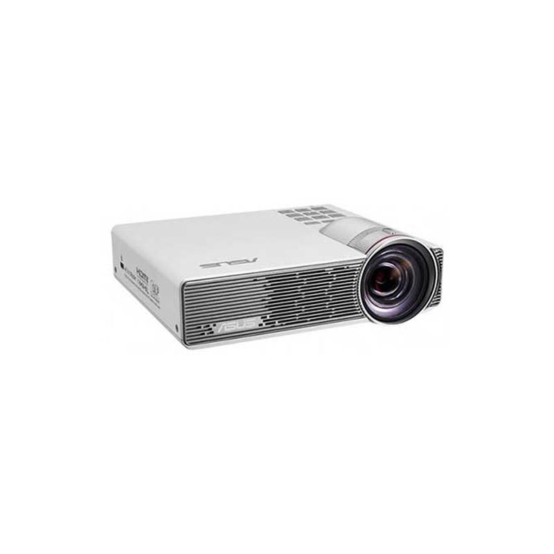 Asus P3B Mini LED 800 Lumen Multimedia Projector