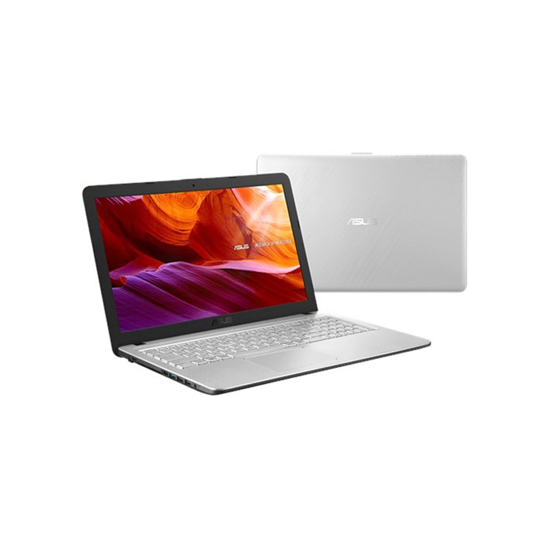ASUS X543UB 7th Gen Intel Core i3 7020U (2.30GHz, 4GB DDR4, 1TB HDD, No-ODD) nVidia MX110 2GB Graphics 15.6 Inch HD (1366x768) LED Display, Win 10, Notebook