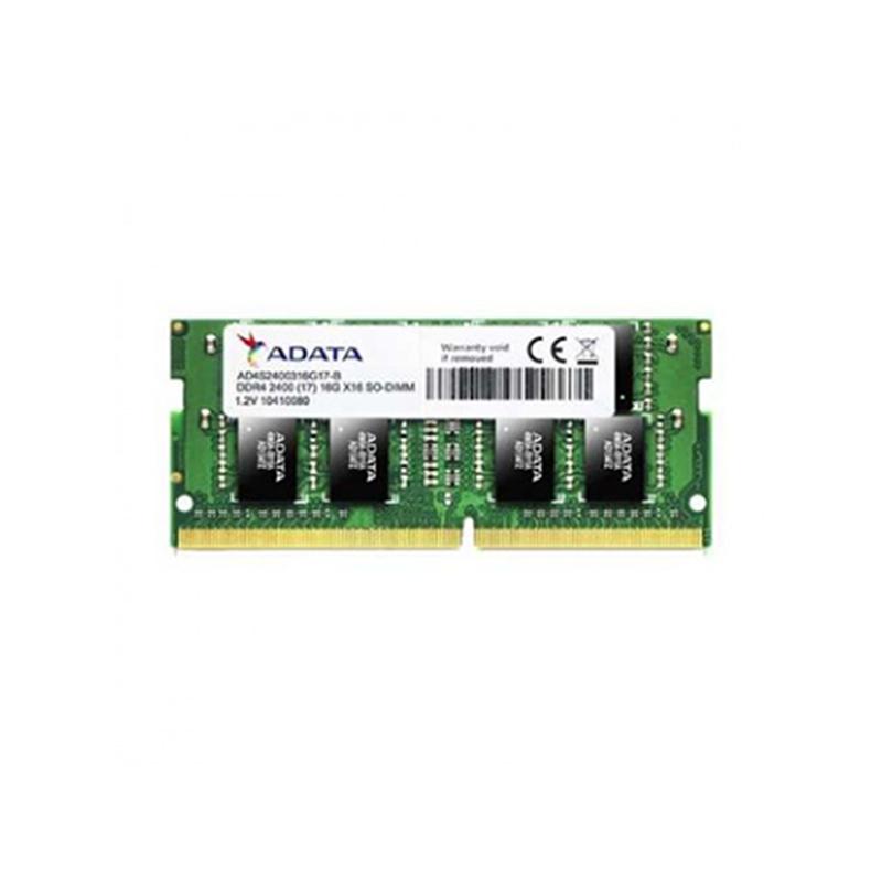 Adata 16GB - DDR4 2400MHz DDR4 Laptop Ram