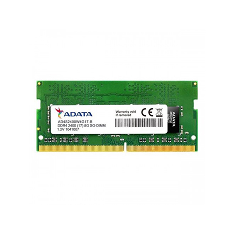 Adata 4GB - DDR4 2400MHz. Laptop Ram