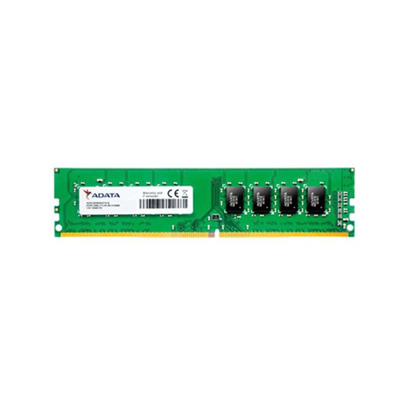 Adata 4GB - DDR4 2666 MHz, Desktop Ram