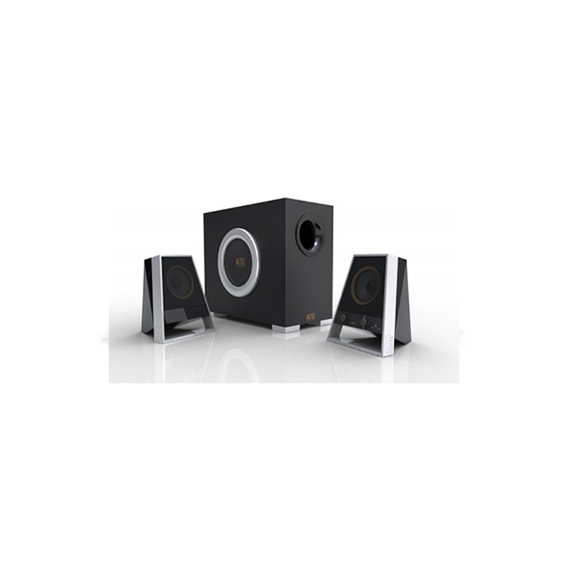 Altec Lansing VS2621 2.1 Channel Speaker System