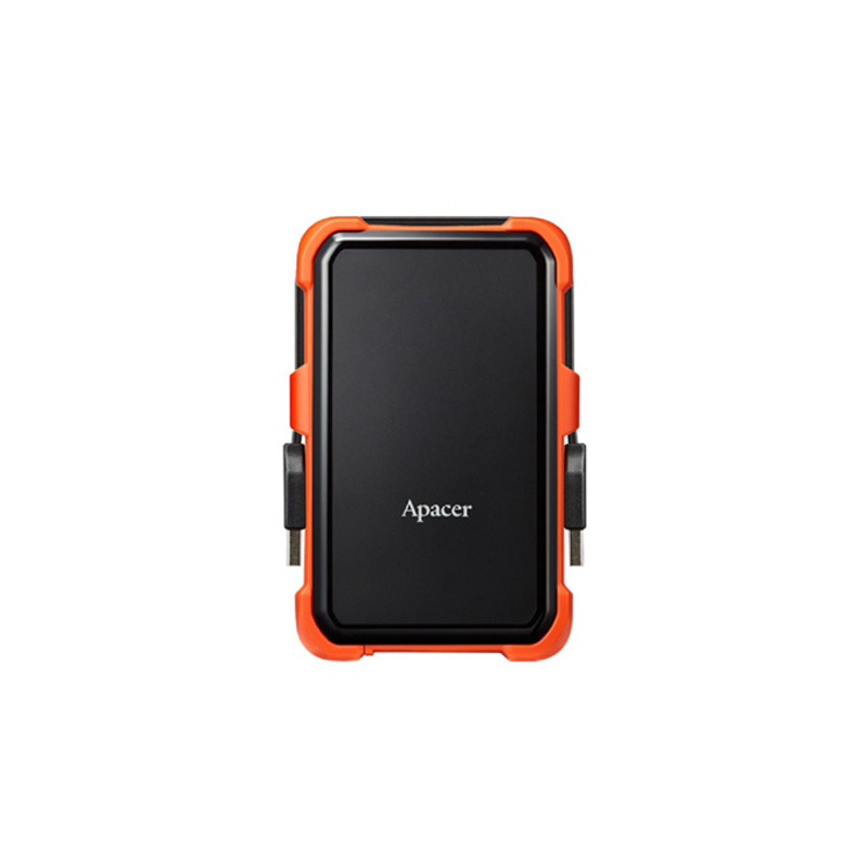 Apacer AC630 1TB SHOCKPROOF PORTABLE HARD DRIVE