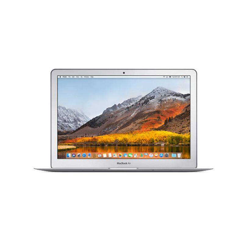 "Apple Macbook Air 2017 Core i5-1.8GHz, 8GB Ram, 128GB SSD, Intel HD Graphics 6000, 13.3"" display"