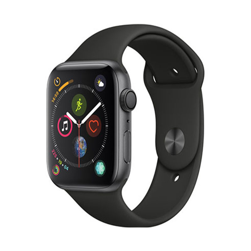 Apple Watch Series 4 GPS, 44mm, 16GB Storage