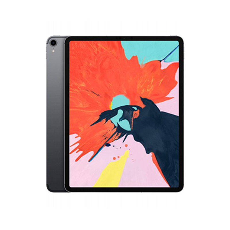 Apple iPad Pro (11-inch, Wi-Fi + Cellular, 256GB) MTJ02LL/A