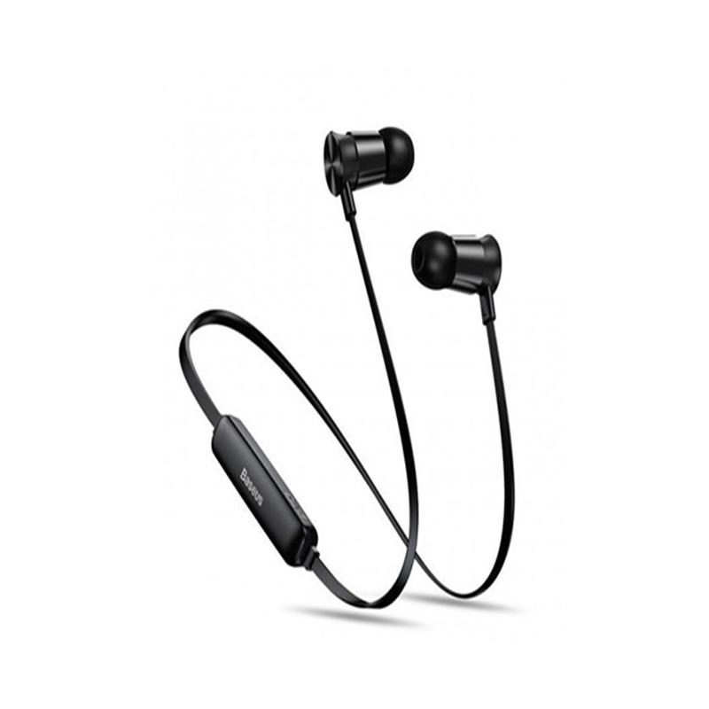 Baseus Encok S07 Neckband Wireless Bluetooth Earphones