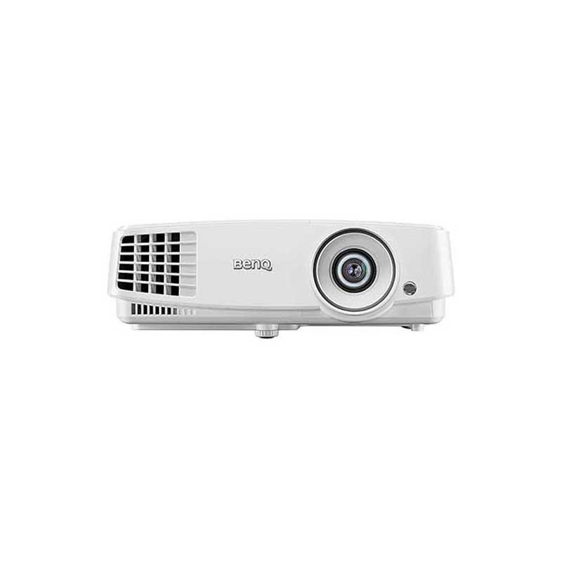 BENQ MX528 3300 LUMENS XGA MULTIMEDIA DLP PROJECTOR WITH HDMI