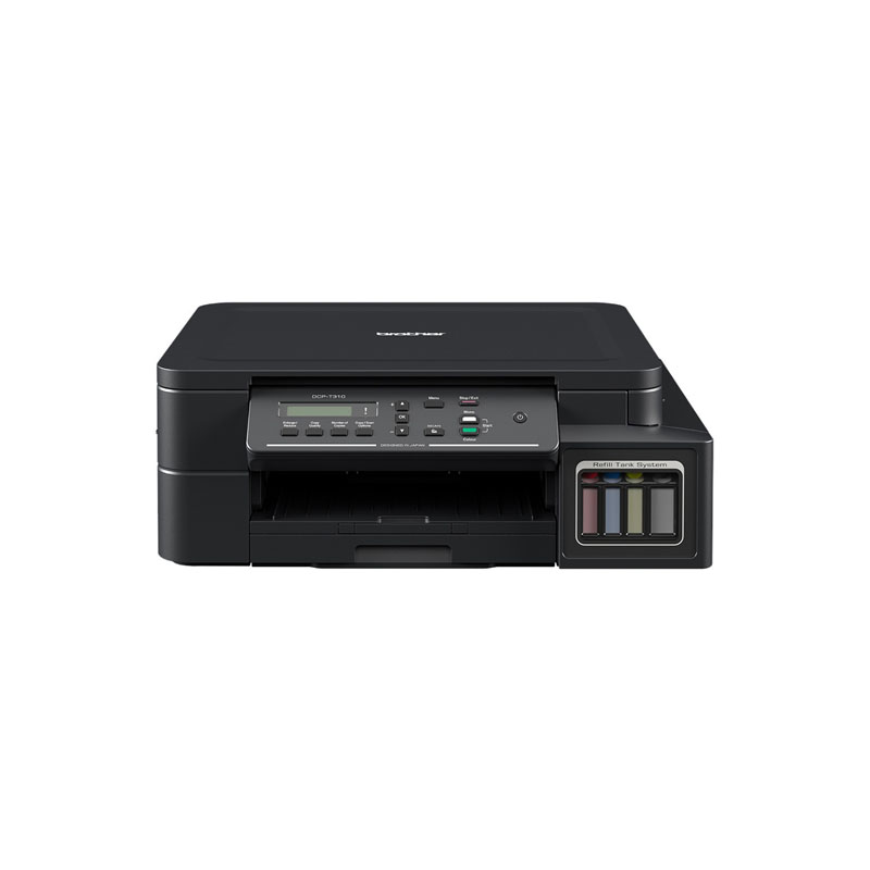 Brother DCP-T310 Multi function Color INK Printer