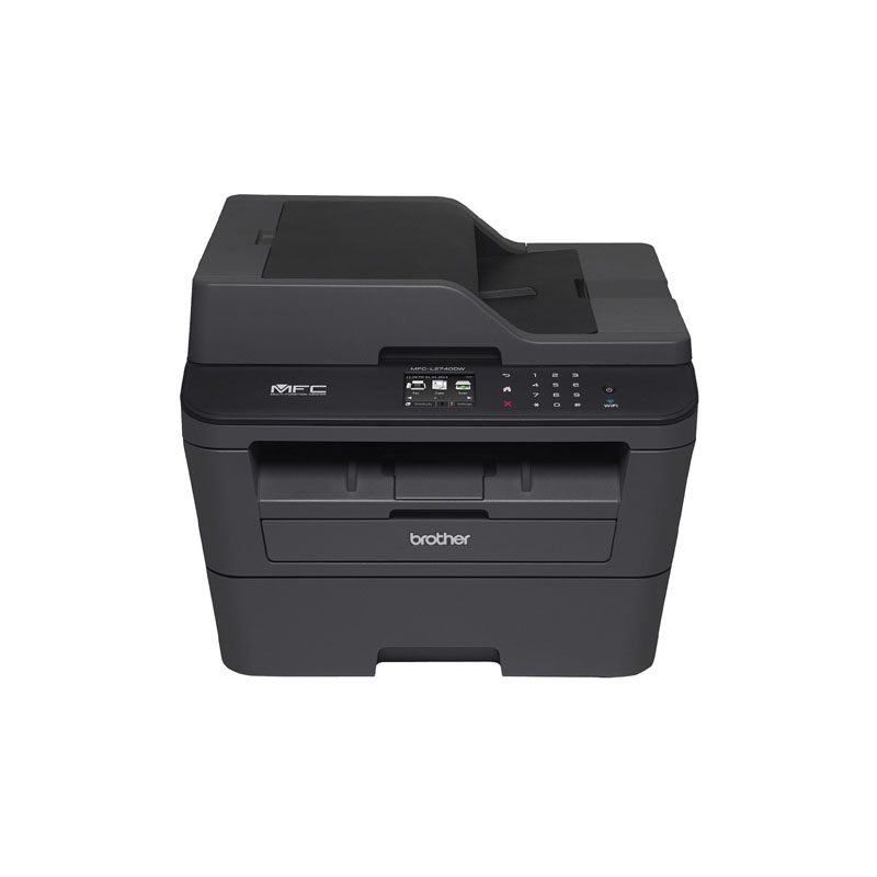 Brother MFP DCP-L2540DW Multifunction Mono Laser