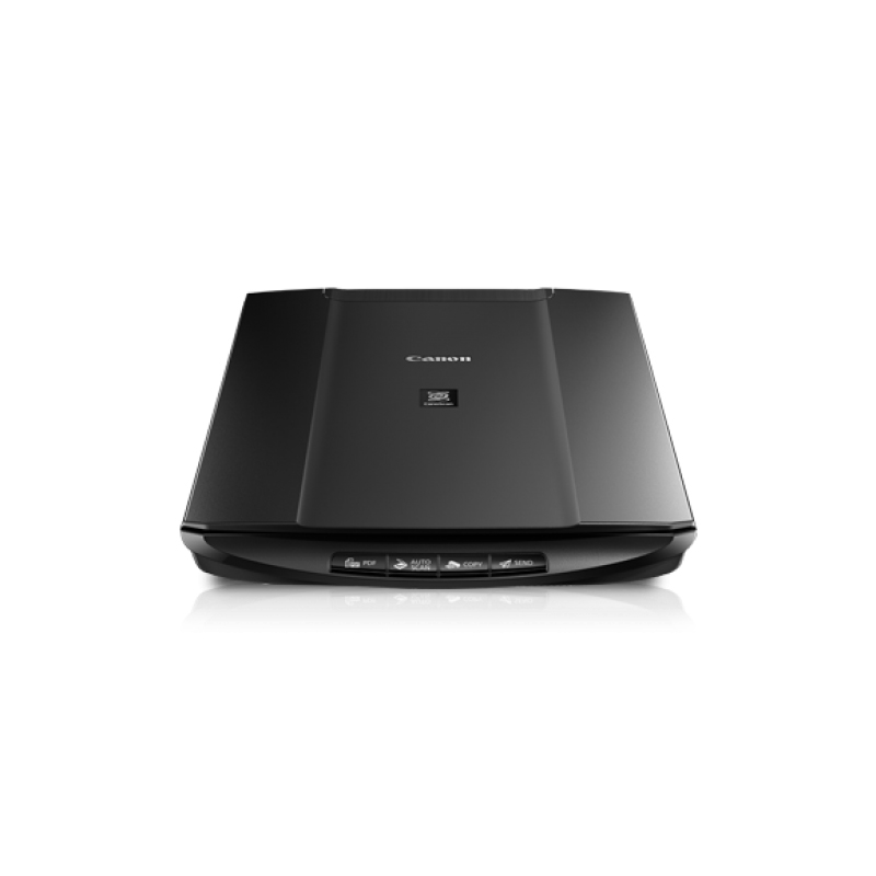 Canon CanoScan Lide 120 Compact and Stylish Flatbed Scanner