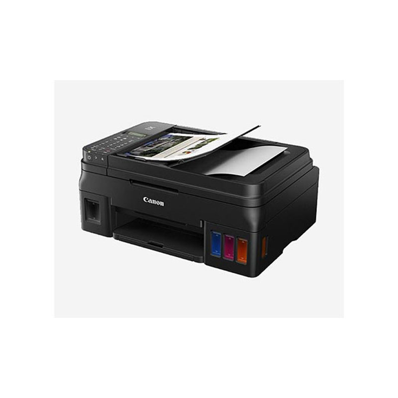Canon PIXMA G4010 Multi Function Color Ink Printer