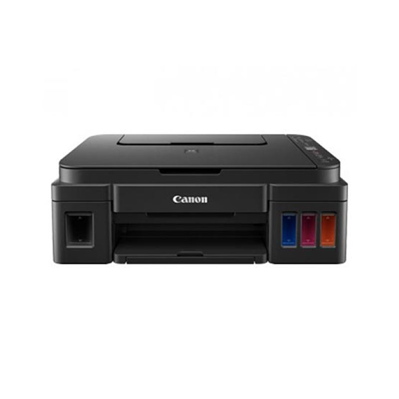 Canon Pixma G3010 Multi Function Color Ink Printer