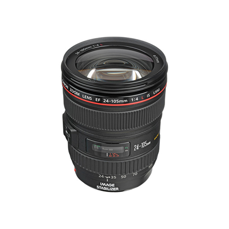 Canon EF 24-105mm f 4L IS II USM Zoom Lens