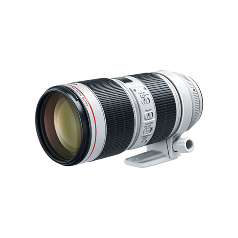Canon EF 70-200mm f 2.8L IS III USM Telephoto Zoom Lens
