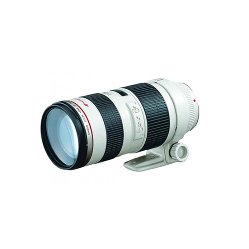 Canon EF 70-200mm f 2.8L USM Full-Frame Telephoto Zoom Lens