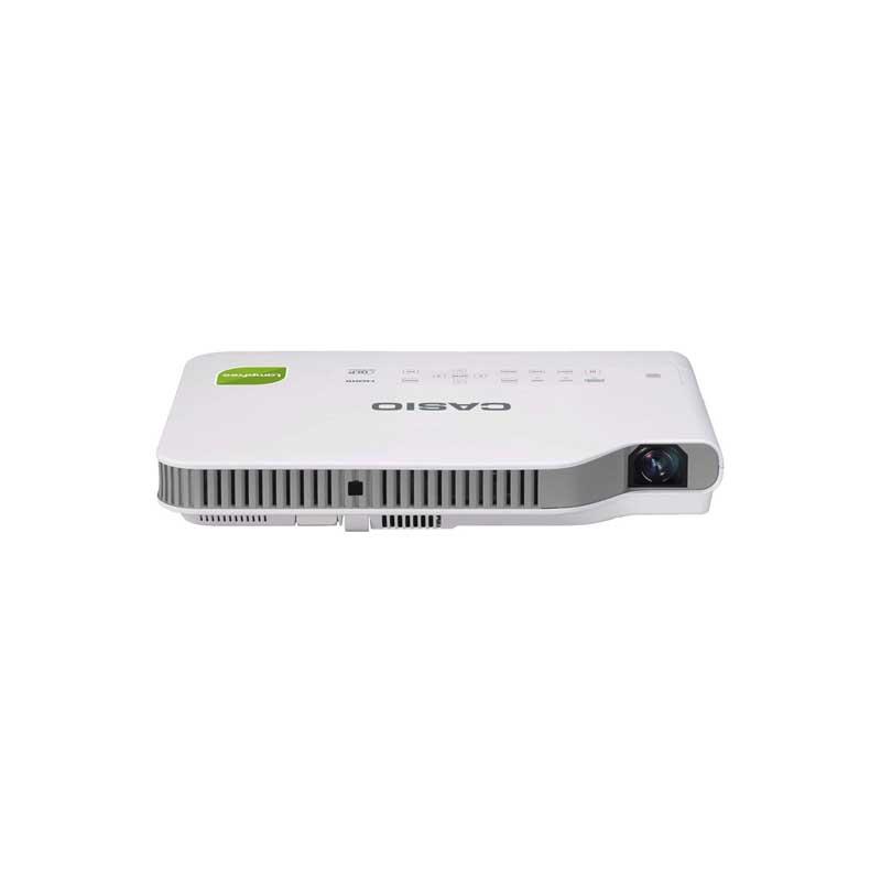 Casio XJ-A257 3000 Lumens LED Laser Slim Projector