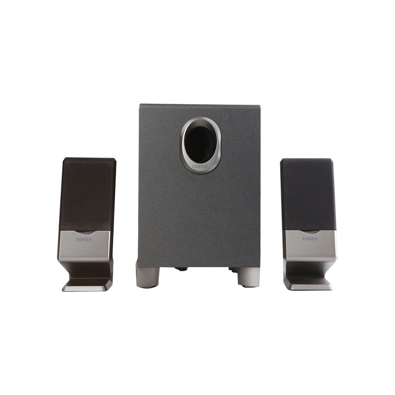 Edifier R101V 2.1 Subwoofer Speakers