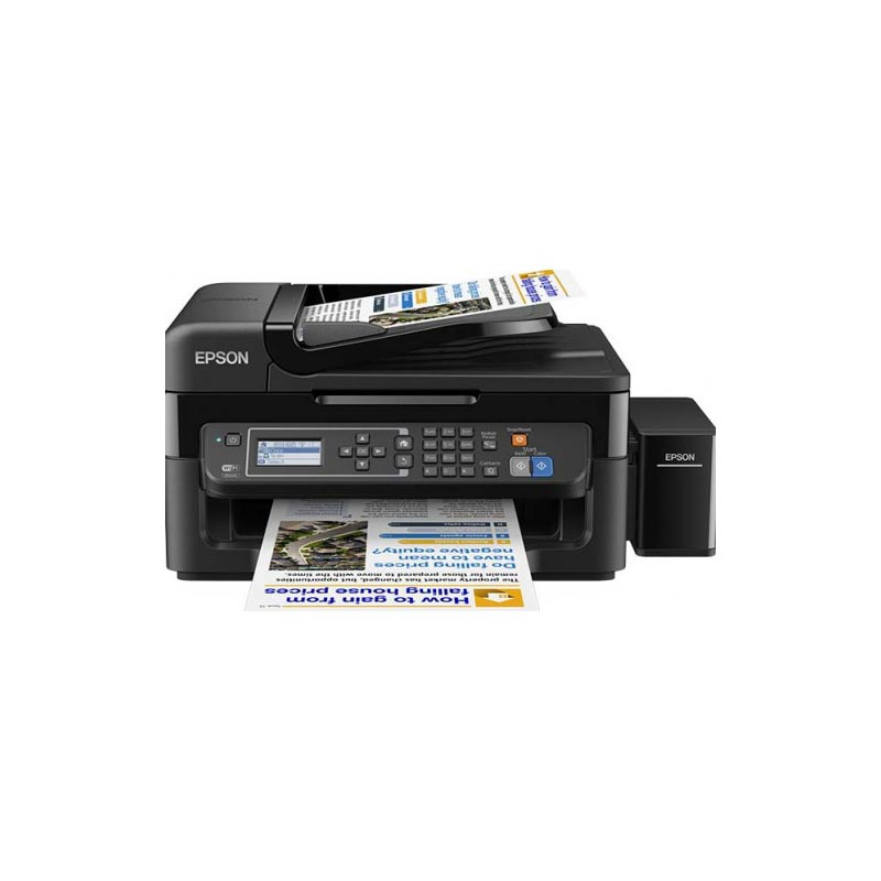 Epson L565 Multifunction Color INK