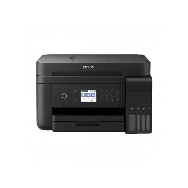 Epson L6170 Multi Function Color Ink Printer