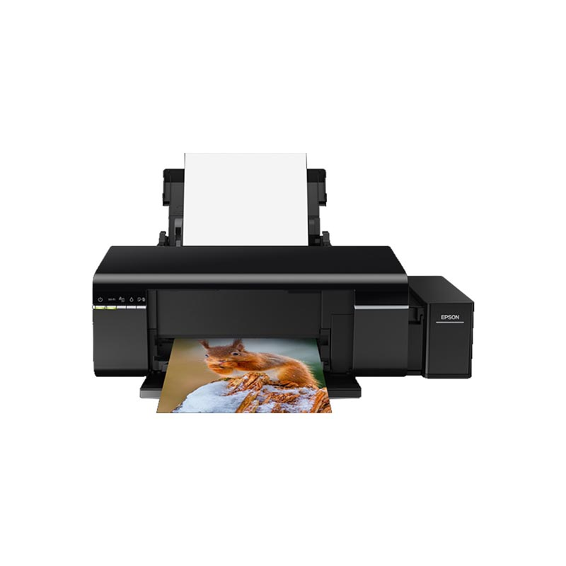 Epson L805 Single Function Color INK