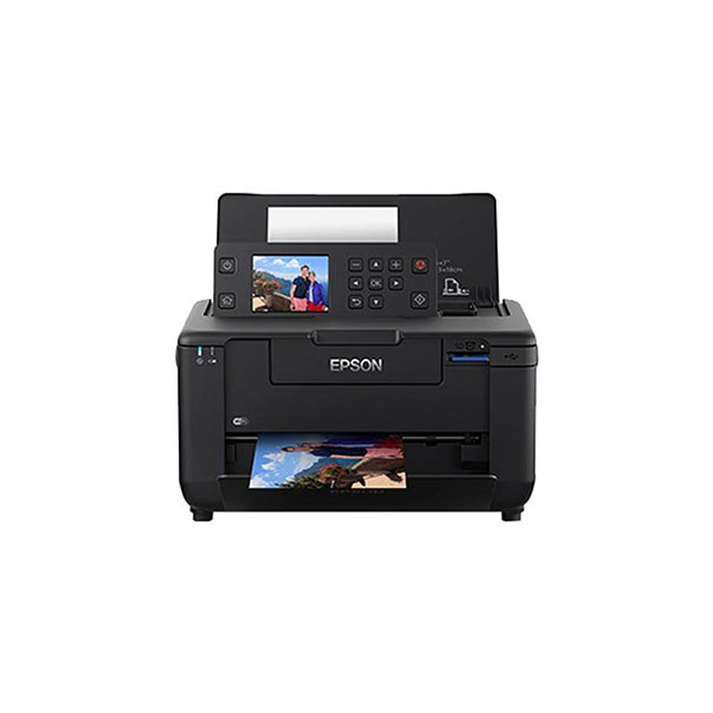 Epson PictureMate PM-520 Single Function Photo Printer