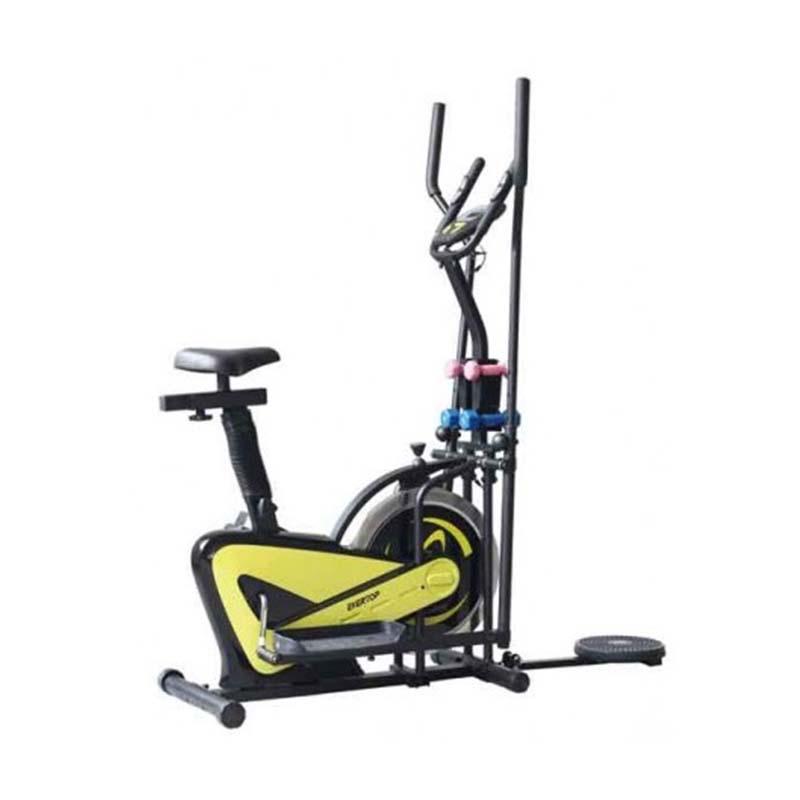 Evertop ET-8.2SAH Orbitrac Exercise Bike