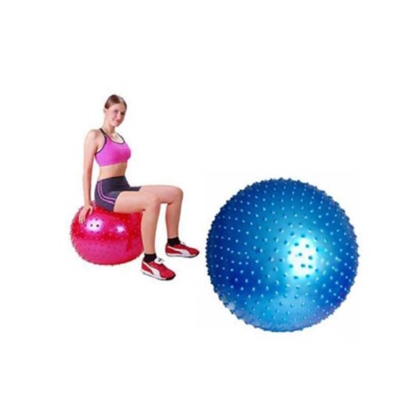 Exercise Ball Professional Grade Anti Burst Exercise Equipment