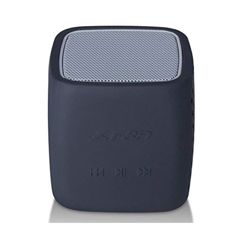F&D W4 Portable Bluetooth Speaker with 5+ Hour Playtime