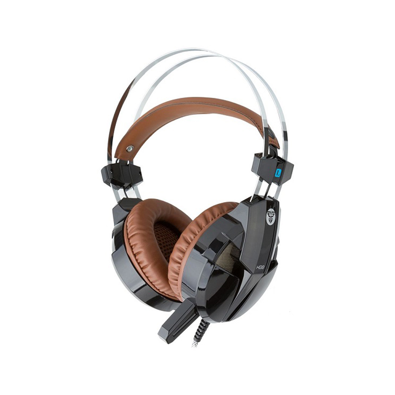 FANTECH HG8 PROFESSIONAL WIRED GAMING HEADSET