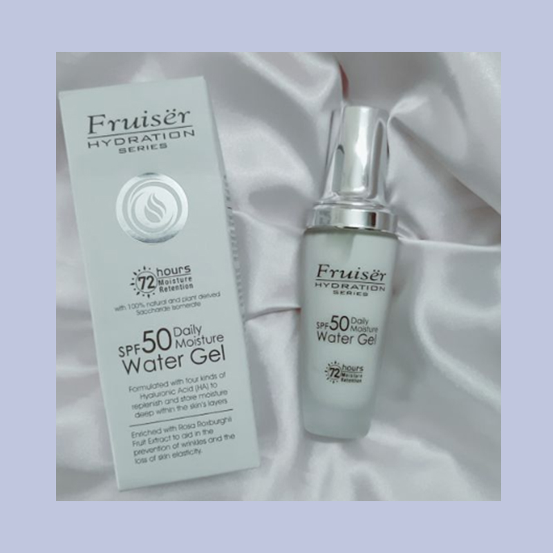 Fruiser SPF50 Water Gel