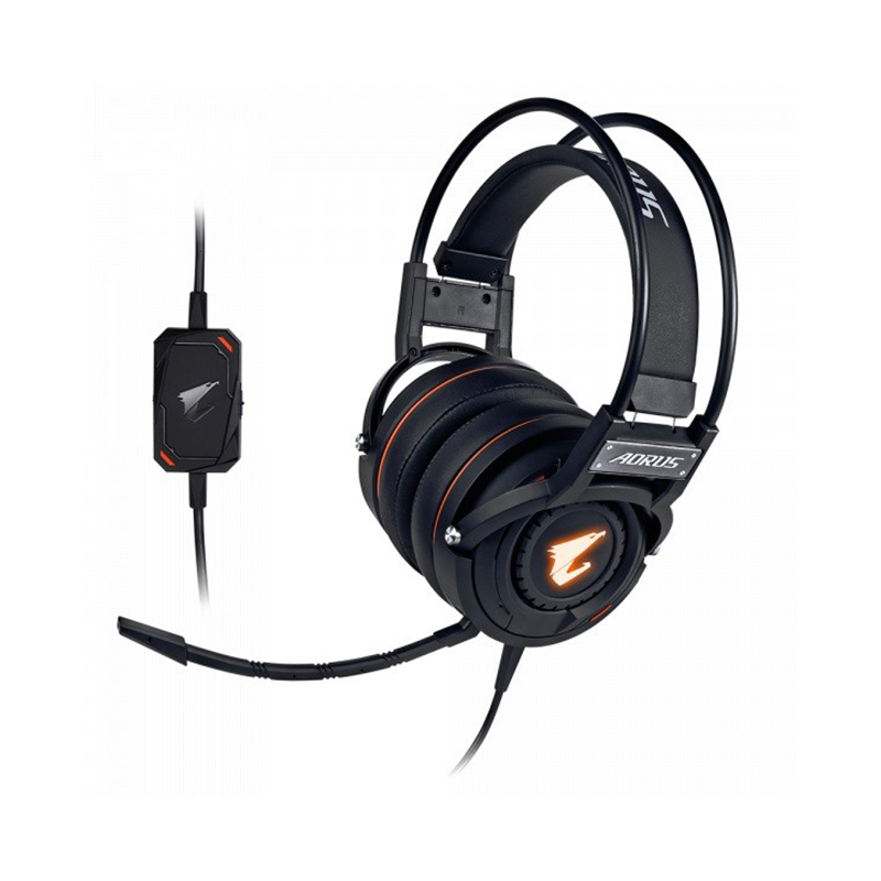 GIGABYTE AORUS H5 - Gaming Headset