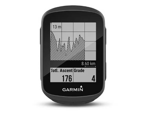 Garmin Edge 130, Compact and Easy-to-use GPS Cycling/Bike Computer
