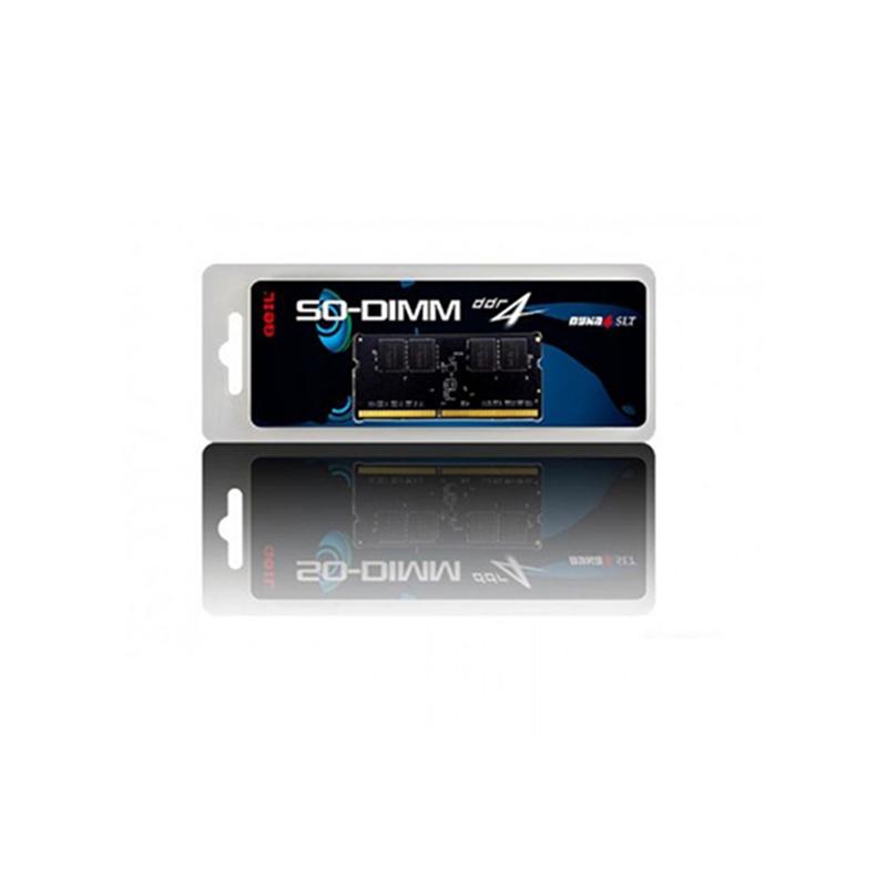 GeIL SO-DIMM 4GB - 2133Mhz. DDR4 Laptop Ram
