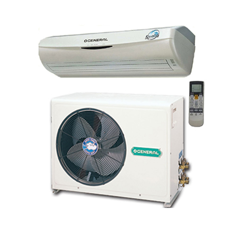 General 1.5 Ton AWG 18AB Split Air Conditioner