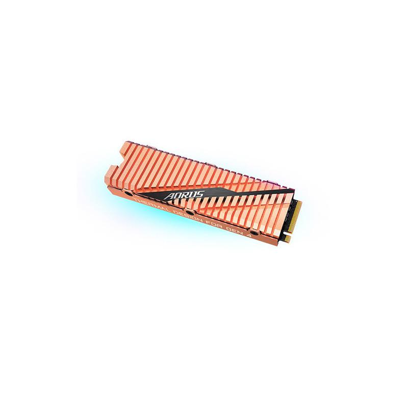 Gigabyte AORUS 1TB NVME M.2 INTERNAL SSD