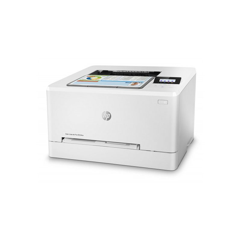 HP ColorLaserJet M254nw Color Laser Printer