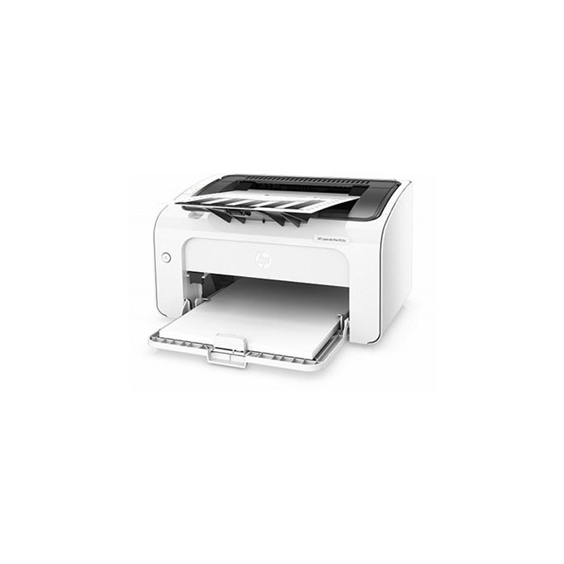 HP LaserJet Pro M12a Black and White Laser Printers