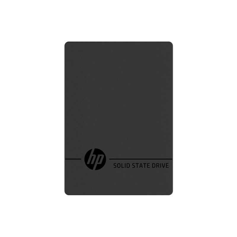 HP P600 500GB PORTABLE SSD