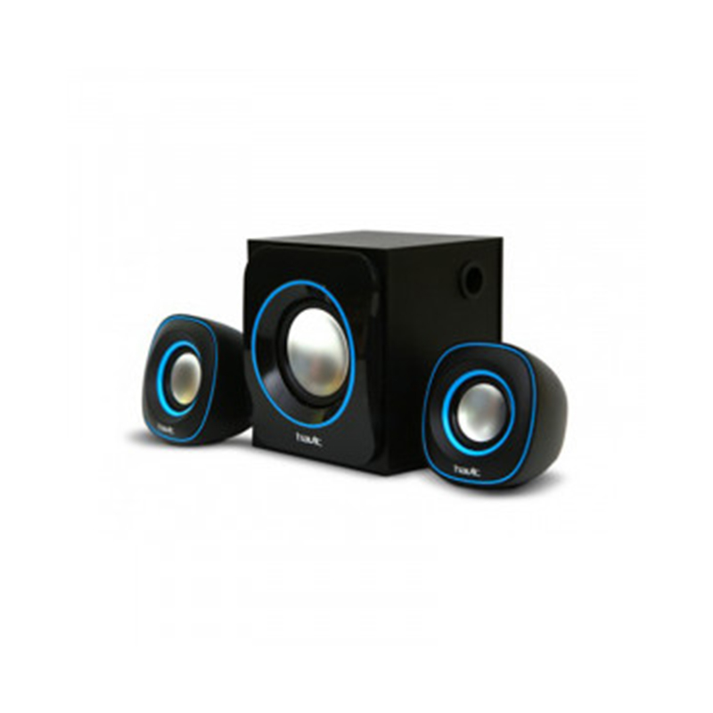 Havit HV-SK450 2.1 Channel Speaker