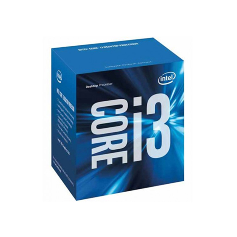 Intel Core i3 6100 6th Generation