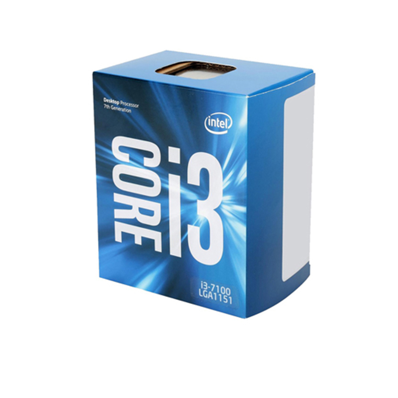 Intel Core i3 7100 7th Generation