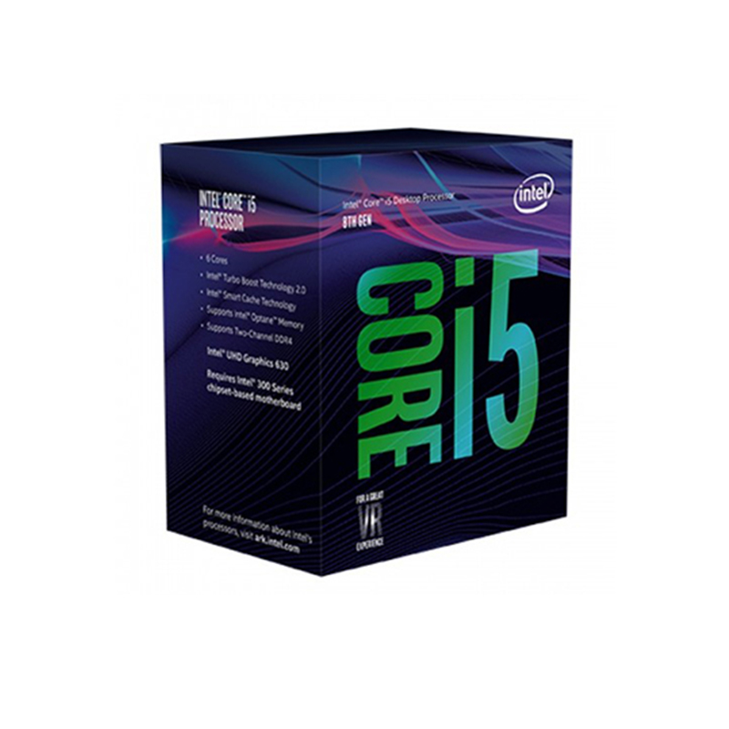 Intel Core i5-8500 8th Generation