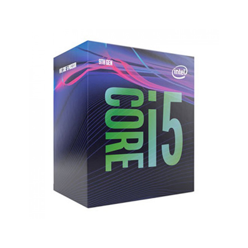 Intel Core i5-9400 9th Generation