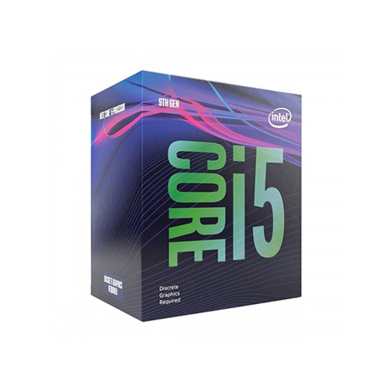 Intel Core i5 9400F 9th Generation