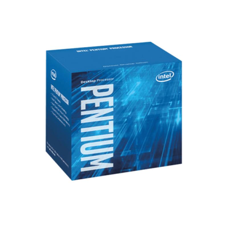 Intel Pentium G4400 6th Generation