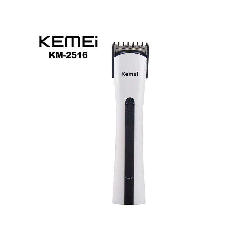 Kemei KM-2516 Rechargeable Beard Trimmer For Man